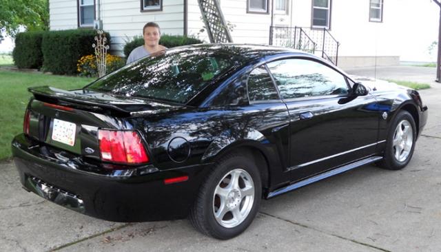 Ed's 2004 V6 (MVM #56)