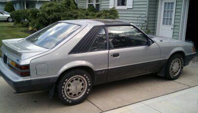 Tom & Wendy's 1985 GT (MVM #656 & 657)