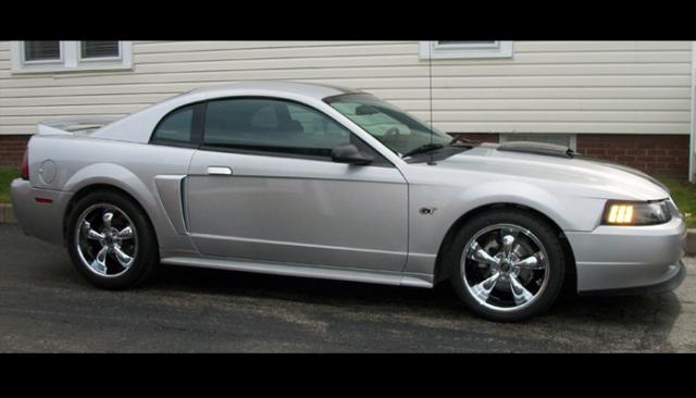 Frank's 2000 GT (MVM #496)