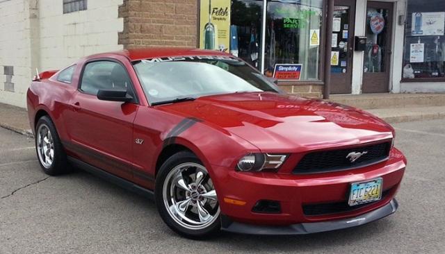 Craig's 2011 V6 Premium Coupe (MVM #347)