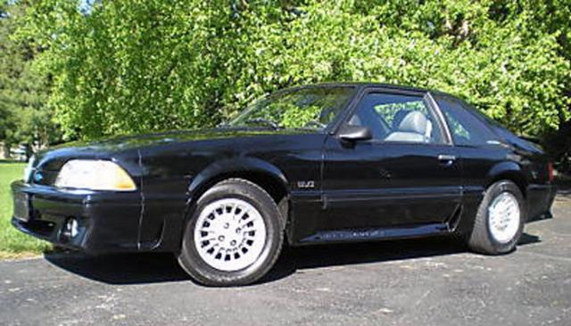 Christine's 1989 GT (MVM #209)