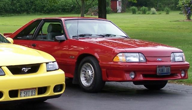 Glen's 1989 GT (MVM #411)