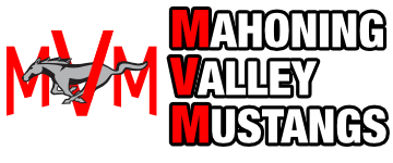 Mahoning Valley Mustangs - Charter Regional Group of the Mustang Club of America – Representing the Youngstown, Ohio Area